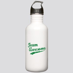 Team Awesome Stainless Water Bottle 1.0L
