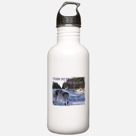 Lead Dog Water Bottle