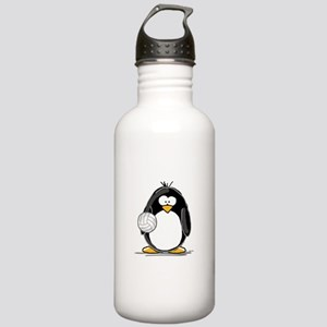 volleyball Penguin Stainless Water Bottle 1.0L