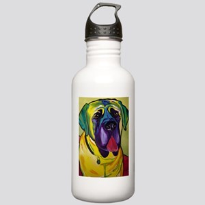 Mastiff #1 Stainless Water Bottle 1.0L