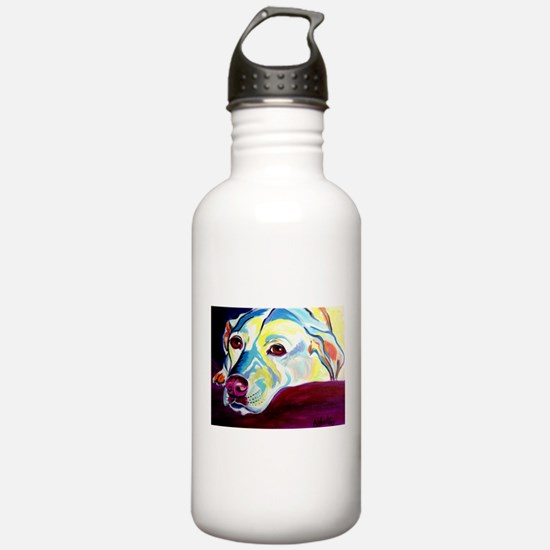 Lab #1 Water Bottle