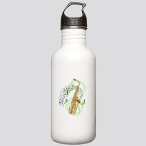 Alto Saxophone Stainless Water Bottle 1.0L
