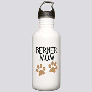 Big Paws Berner Mom Stainless Water Bottle 1.0L