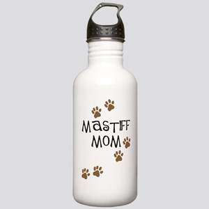 Mastiff Mom Stainless Water Bottle 1.0L
