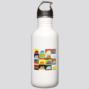 westy Stainless Water Bottle 1.0L