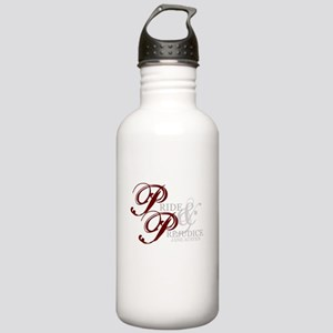 Pride and Prejudice Stainless Water Bottle 1.0L