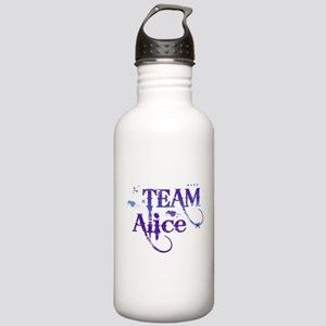 Team Alice Stainless Water Bottle 1.0L