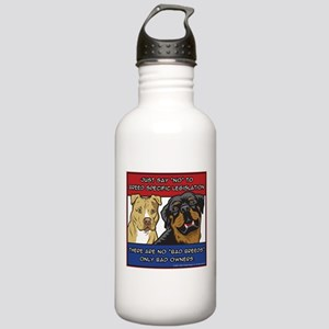 Anti-BSL Stainless Water Bottle 1.0L