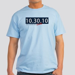 10.30.10 Light T-Shirt