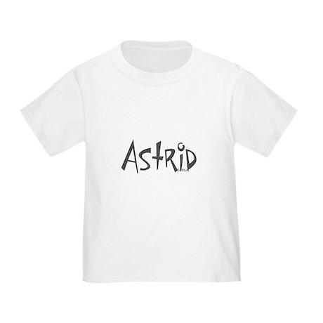 Astrid Toddler T-Shirt