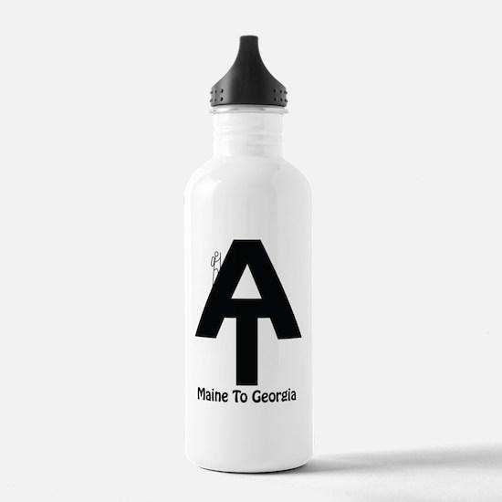 AT Hiker Water Bottle