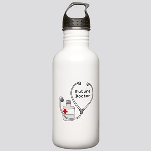 Future Doctor Stainless Water Bottle 1.0L