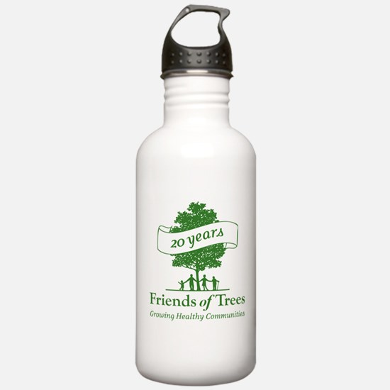 Friends of Trees Water Bottle