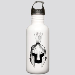 SpartanWare Stainless Water Bottle 1.0L