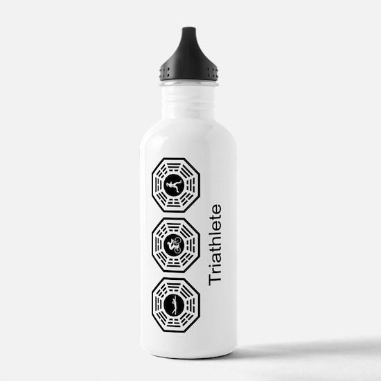 Triathlon Lost Water Bottle