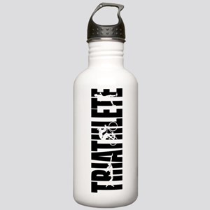 KO Triathlete Stainless Water Bottle 1.0L