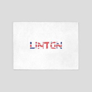 Linton 5'x7'Area Rug