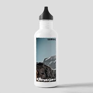 Kilimanjaro Stainless Water Bottle 1.0L