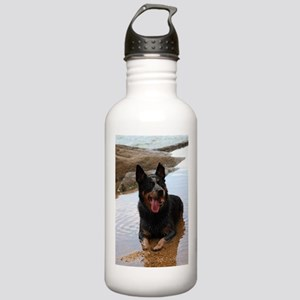 AuCaDo Stainless Water Bottle 1.0L