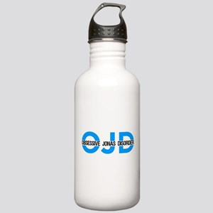 OJD: Obessive Jonas Disorder Water Bottle 1.0 Stai