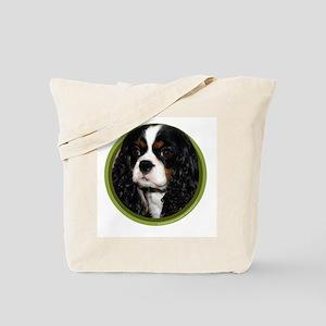 Cavalier Art Tote Bag