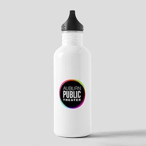 Auburn Public Theater Stainless Water Bottle 1.0L
