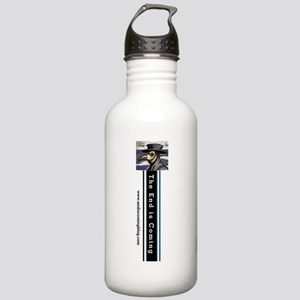 End is coming Water Bottle 1.0L Stainless Water Bo