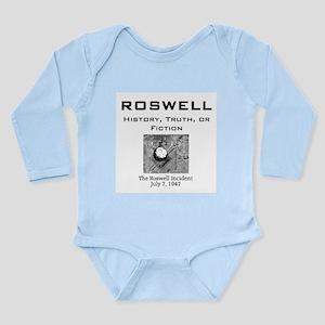 ABH Roswell Long Sleeve Infant Bodysuit