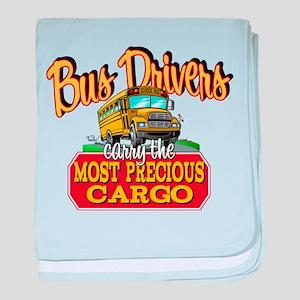 Most Precious Cargo Infant Blanket