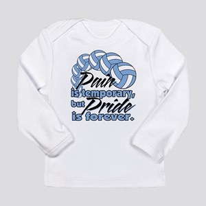 Volleyball Pride Long Sleeve Infant T-Shirt