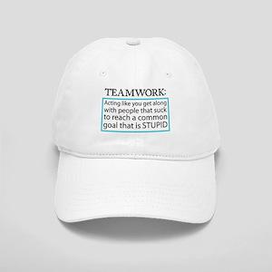 Teamwork Cap