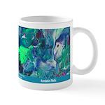 Kundalini Reiki Healing Elixir Mug