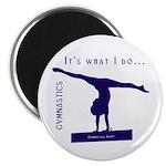 Gymnastics Magnet - Do