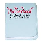 Motherhood Infant Blanket