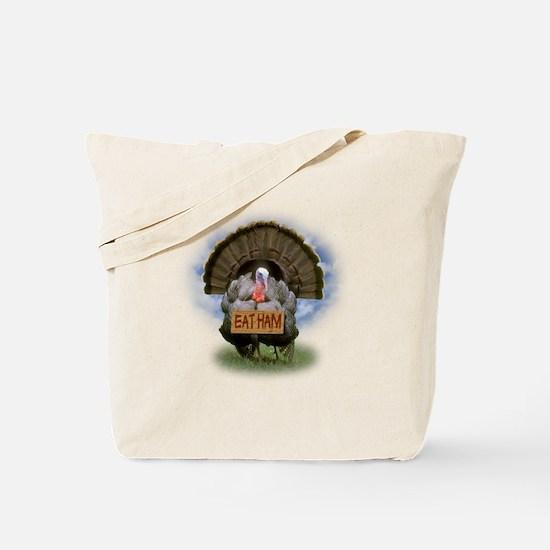 Eat Ham! Tote Bag