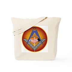 Masonic UGLE Style Tote Bag