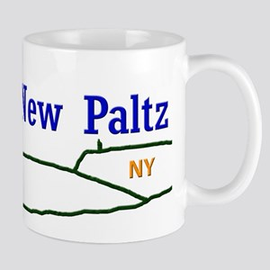 New Paltz Mohonk Mug