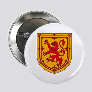 """Scottish Coat of Arms 2.25"""" Button (10 pack)"""
