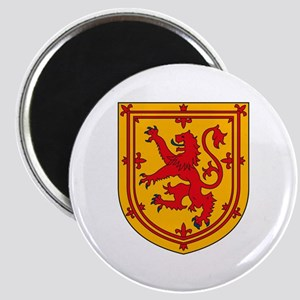 "Scottish Coat of Arms 2.25"" Magnet (10 pack)"