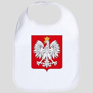Polish Coat of Arms Bib