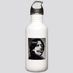 Oscar is a Light Stainless Water Bottle 1.0L
