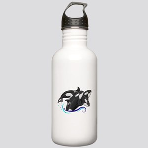 Orca Triple Jump Stainless Water Bottle 1.0L