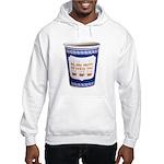 NYC Coffee Cup Hooded Sweatshirt