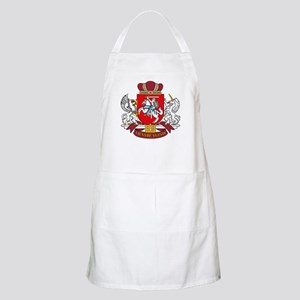 Lithuania Coat of Arms BBQ Apron