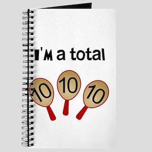 """""""I'm a Total Ten"""" Journal"""