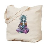 Medusa's Muse logo Tote Bag