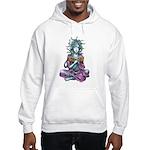 Medusa's Muse logo Hooded Sweatshirt