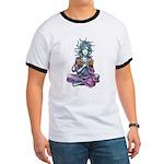 Medusa's Muse logo Ringer T