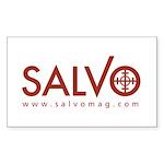 SV_websiteT Sticker