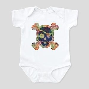 Captain Pocoloco Infant Bodysuit